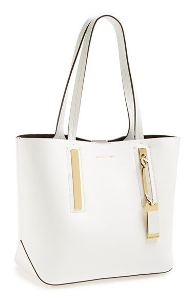 60241a80f374 Michael Kors 'Medium Jaryn' Tote available at #Nordstrom   Bags For ...