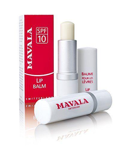 Mavala Protect and Repair Lip Balm, 4.5 Gram MAVALA https://www.amazon.com