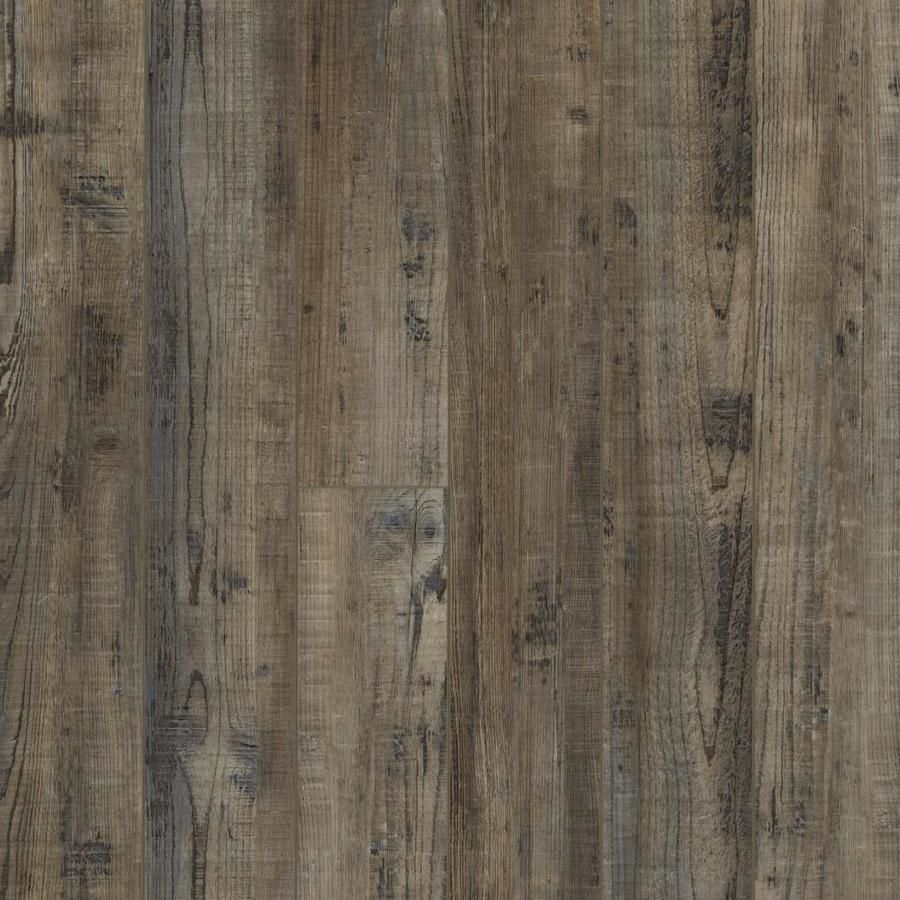 Smartcore 11 Piece 5 In X 48 03 In Shady Pine Luxury Vinyl Plank
