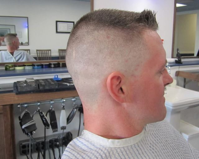 Pin On High And Tight