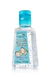 Marshmallow Treat Pocketbac Love This Bath Body Bath Body