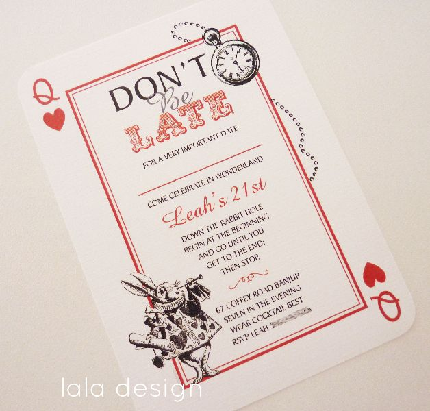 Details about 10 Personalised Birthday Invitations BBQ Garden – Personalised 21st Birthday Invitations