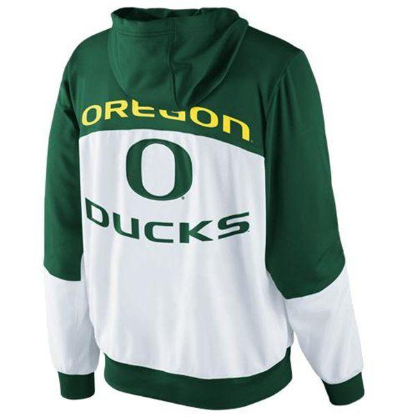 Nike Oregon Ducks Hyper Tournament Warm Up Performance