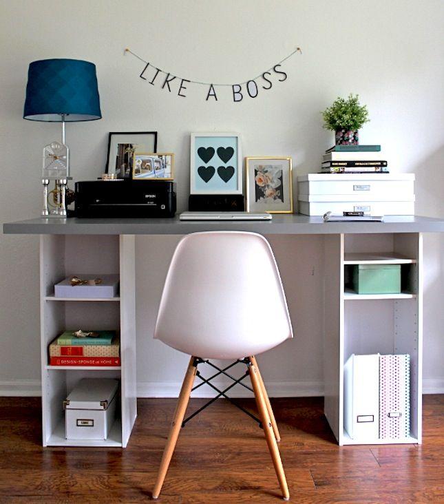 20 Ikea Hacks To Make Your Dorm Look Fancy