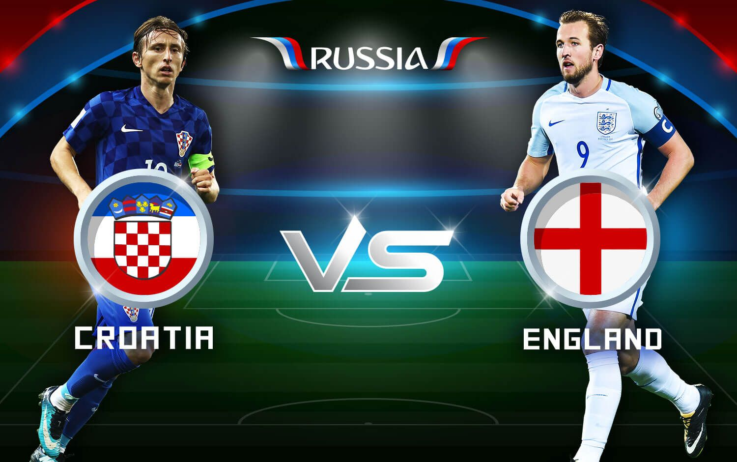 Fifa World Cup 2018 Semi Final Preview Croatia Vs England Croatia World Cup Fifa World Cup