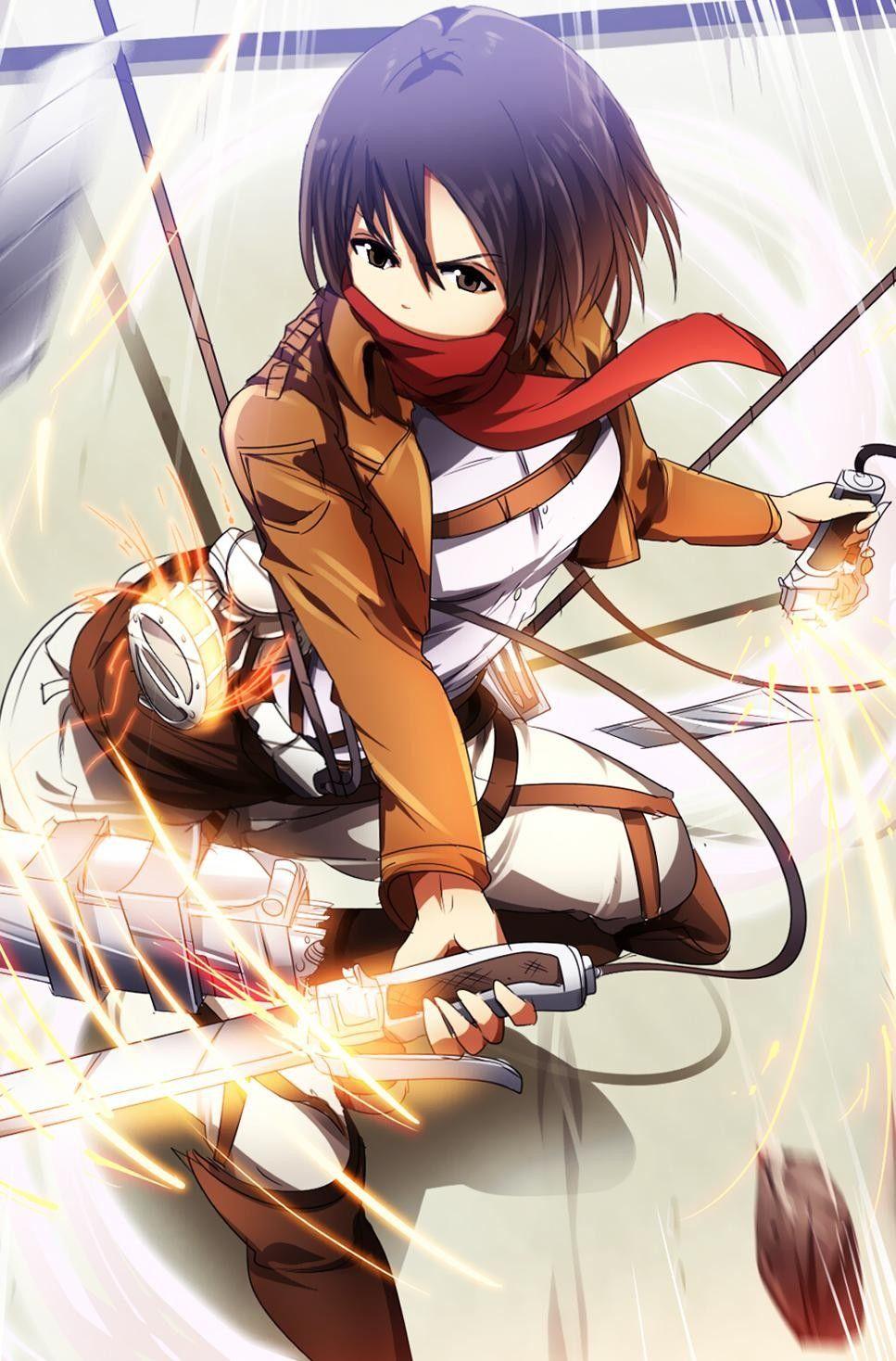 Image__555657_1508857131 Anime, Attack on titan art