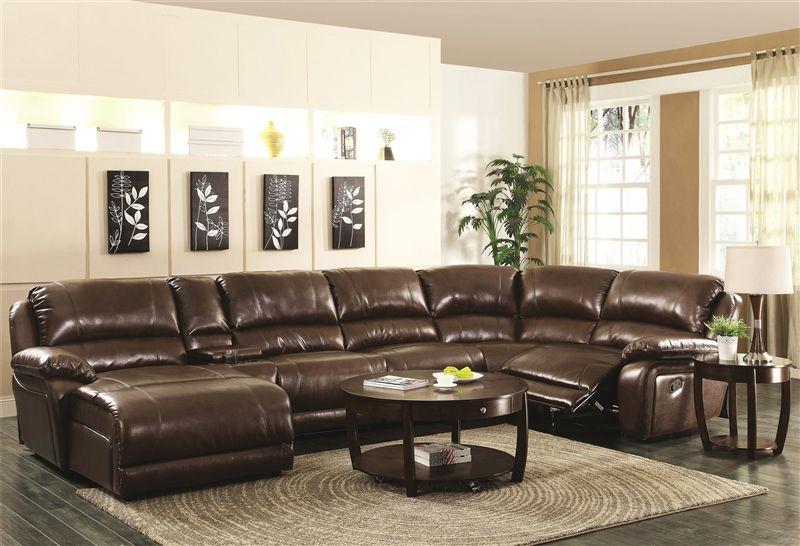 10 Stunning Warnerton Chocolate Power Reclining Living Room Set