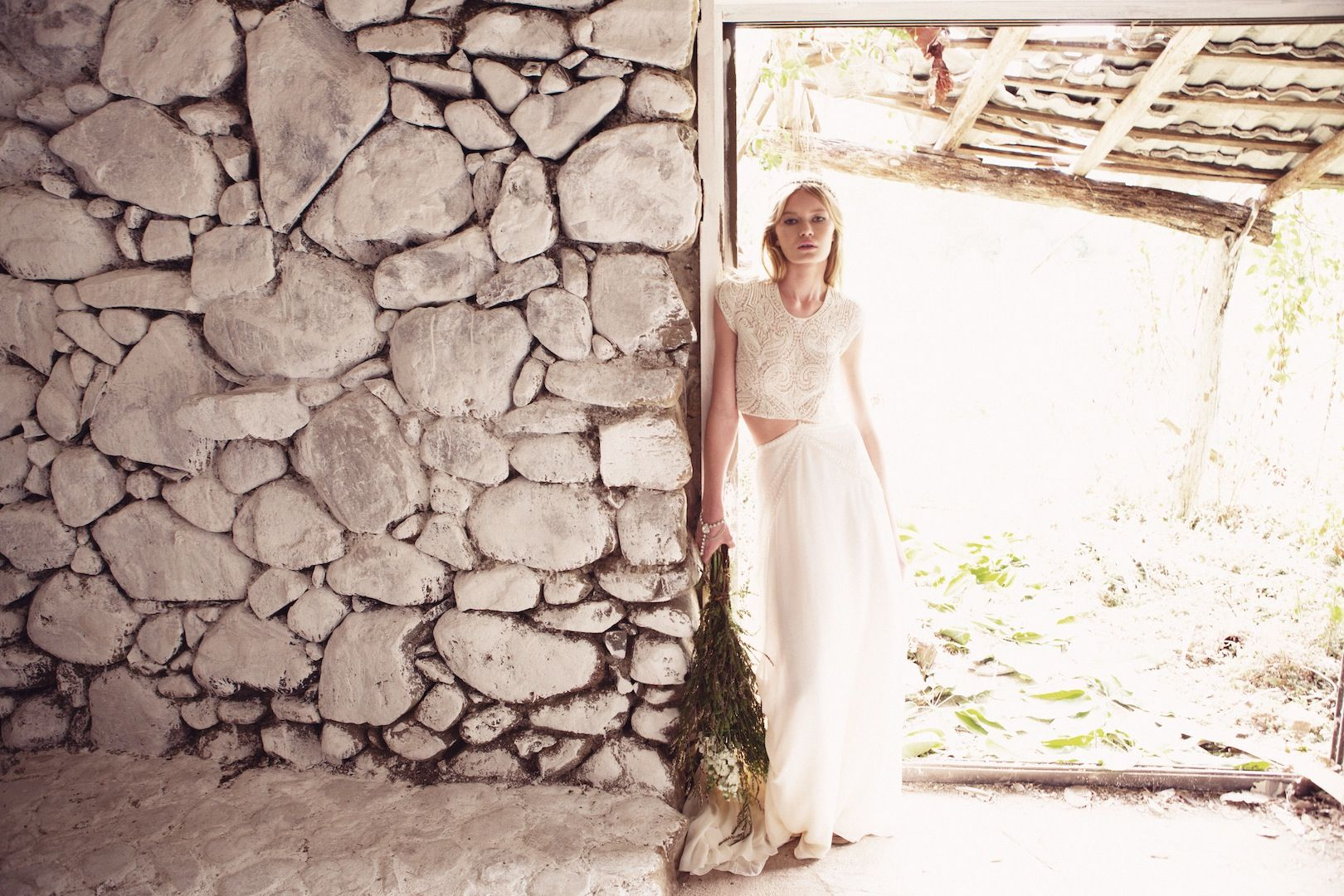 Romantic and ethereal bridal gowns bride gowns bride dresses