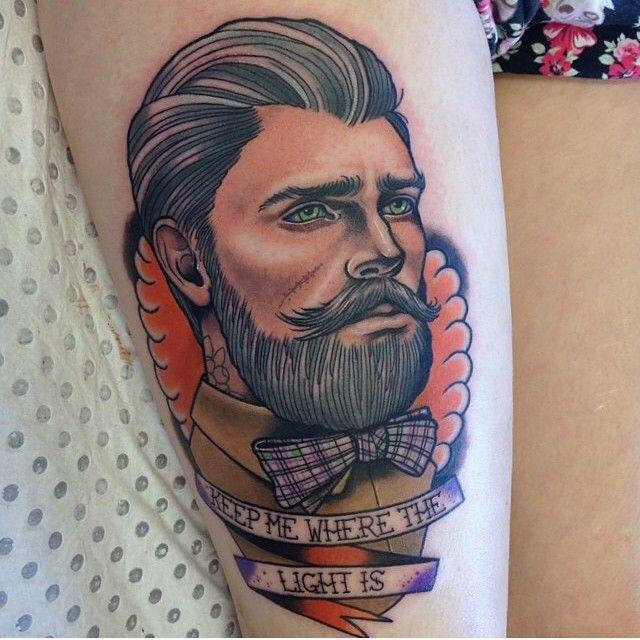 New Traditional Tattoo Traditional Tattoo Portrait Traditional Tattoo Sleeve Hand Palm Tattoos