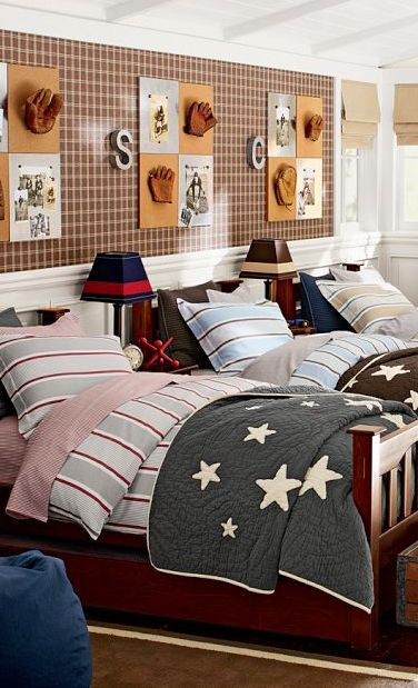 Kids Rooms, Room And Bedrooms