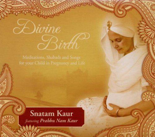 Snatam Kaur - Divine Birth