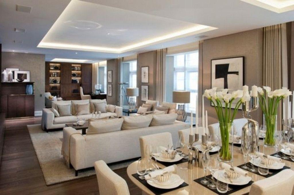 Gut 12 Elegant Deko Ideen Wohnzimmer Modern