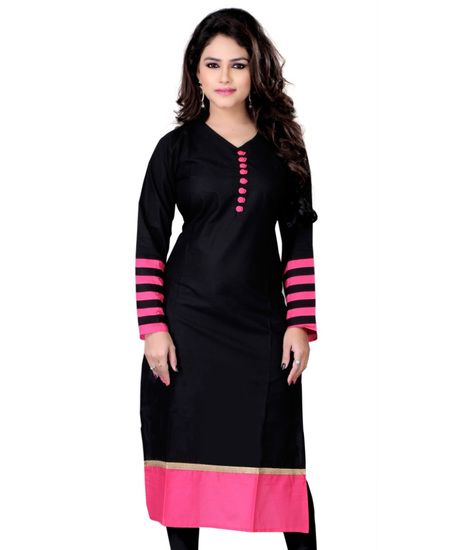 kurti neck designs cutting - Google Search