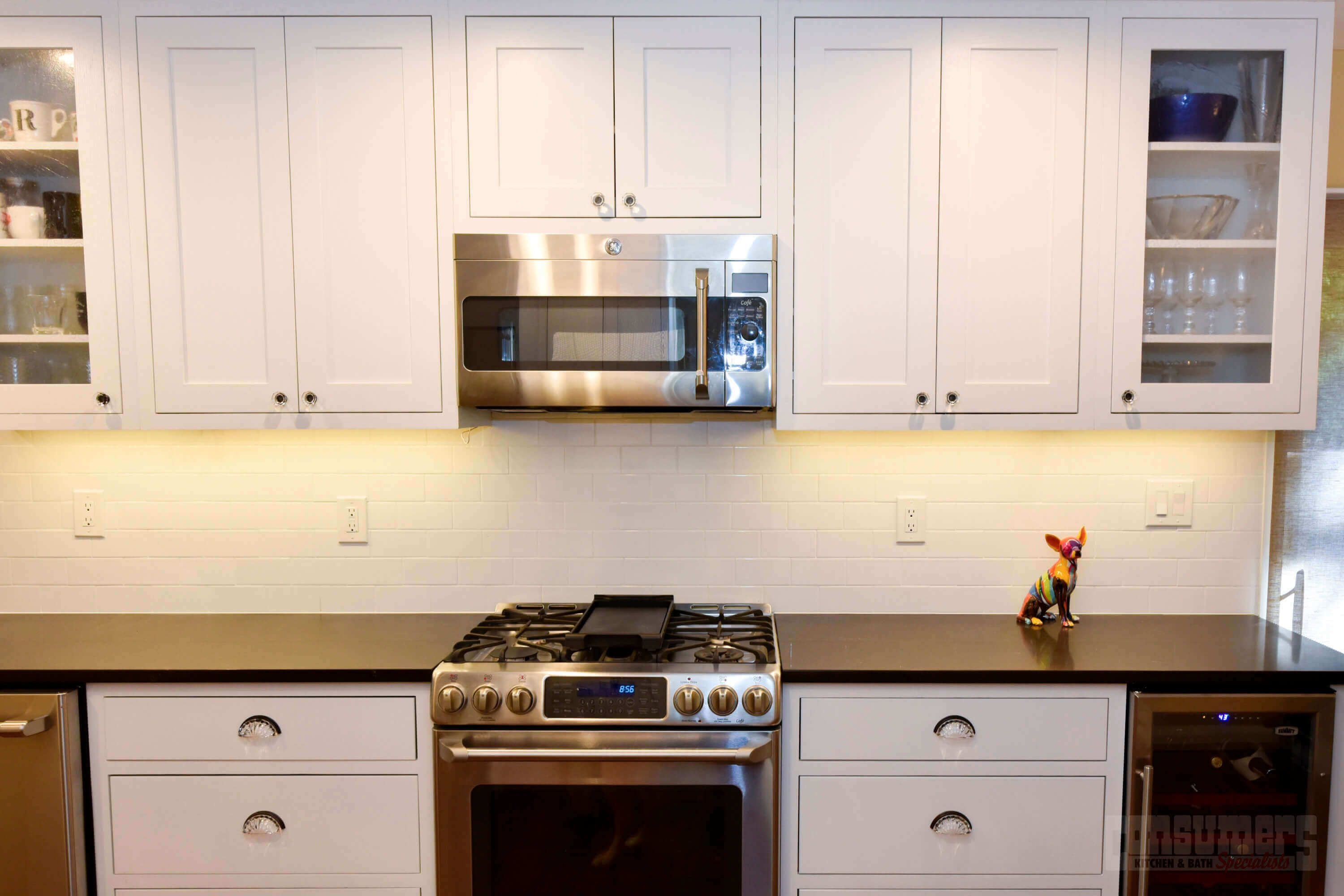 Pin by Consumers Kitchens & Baths on Port Washington ...