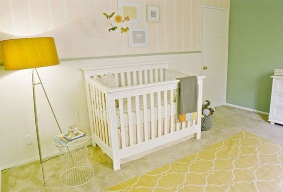 """Where The Wild Things Are"" Nursery « Spearmint Baby"
