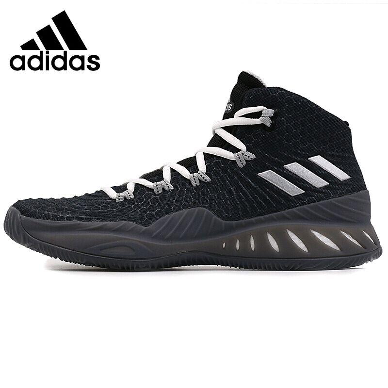 Original New Arrival 2017 Adidas Crazy Explosive Men's