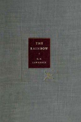 Guardian 100 Best Novels 43 The Rainbow By D H Lawrence Free