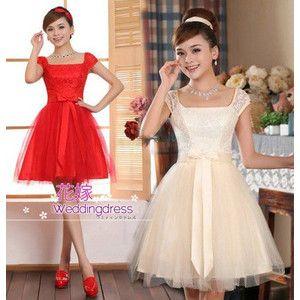 花嫁二次会 ドレス 花嫁ウエディングドレス ウェディングドレス ミニドレス 花嫁ミニドレス プリンセスドレス 結婚