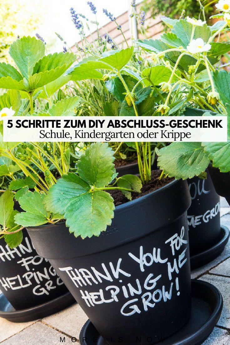 Photo of In 5 Schritten zum DIY Abschiedsgeschenk für Krippe, KIGA & Schule