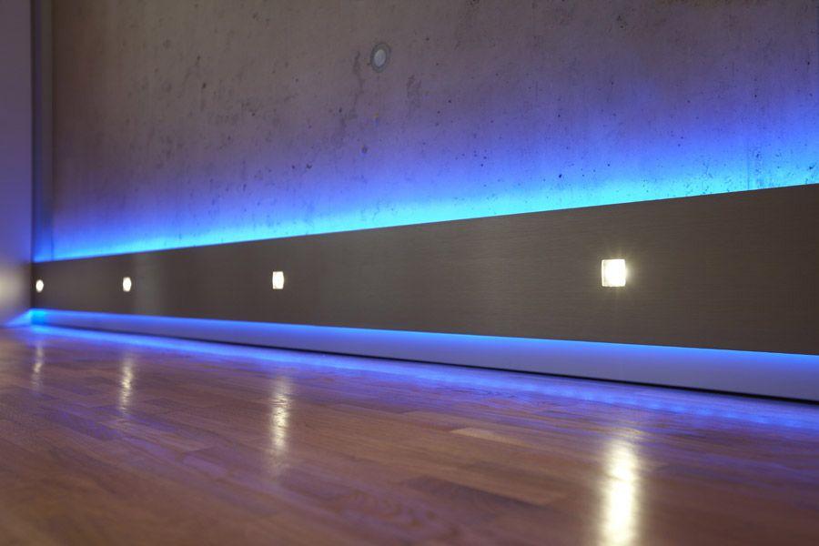 floor lighting led. leds 10 uses in architecture floor lighting led
