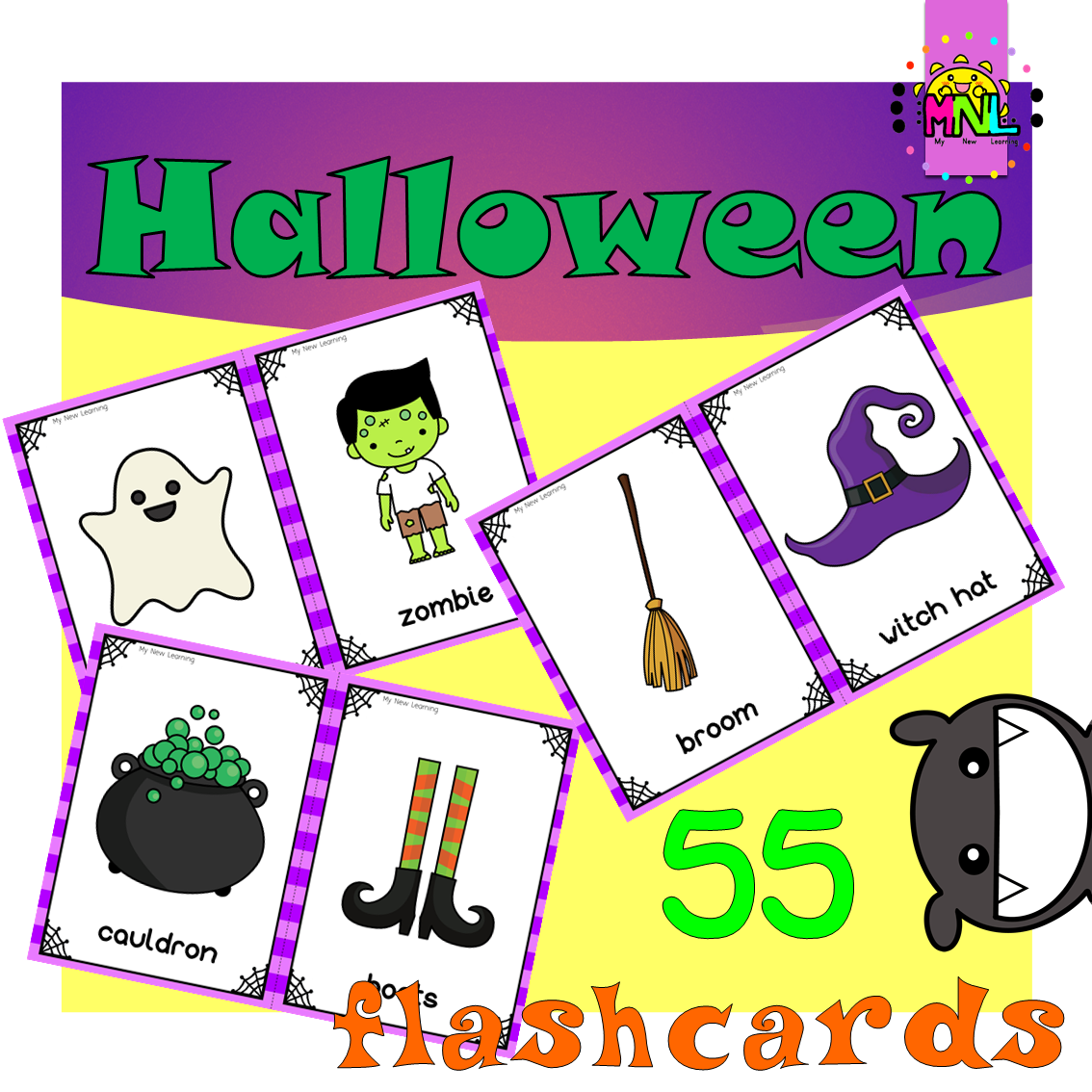 Pin on Halloween School Resources