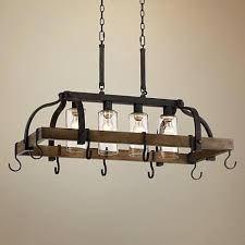 image result for pot rack light fixture lowes mellon street home