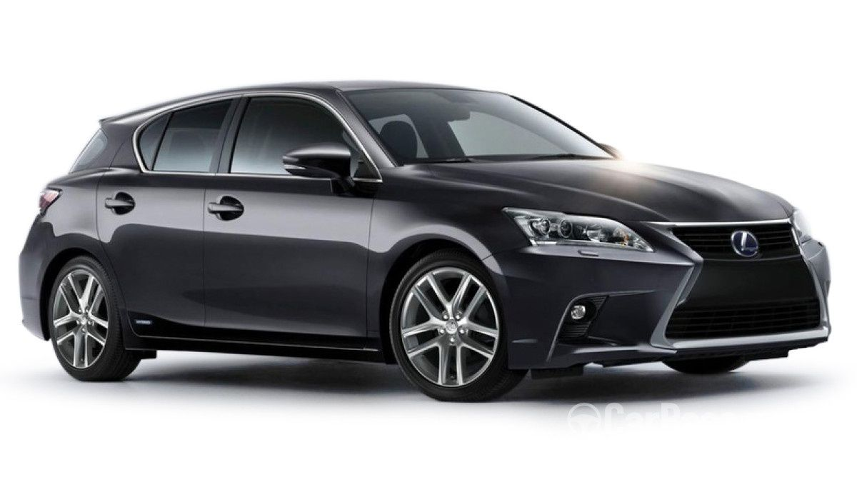2010 2012 Lexus Ct200h Zwa10 Series Factory Workshop Service And Electrical Wiring Diagram Manual Body Repair For