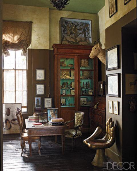 Apartment Livingroom Cats : Home Decor Interior Design Magazine ELLE DECOR  We Heart It Decor,