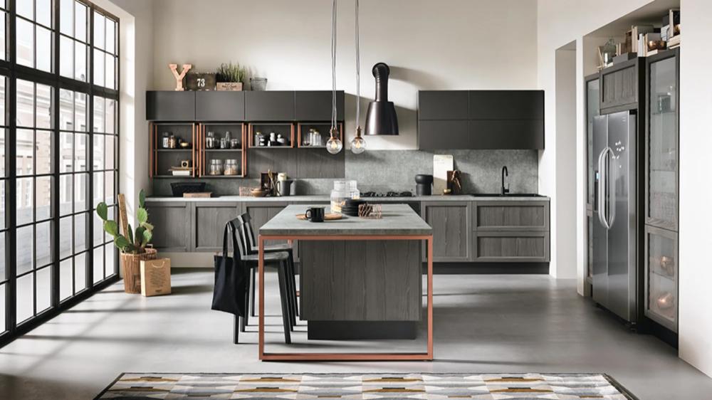 Pin De Karen Villaengm En Cocinas En 2020 Cocinas Italianas