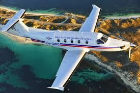 Royal flying doctors