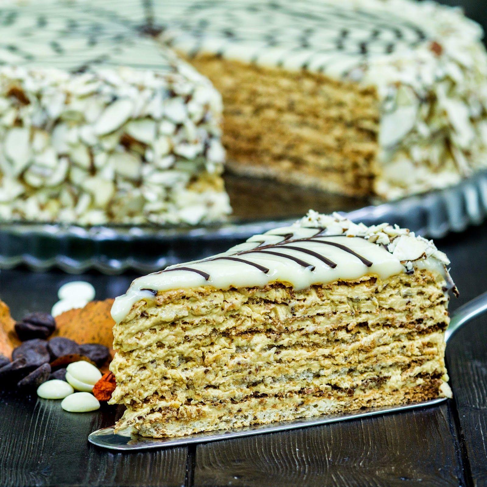 сначала картинки про рецепт торта лнр