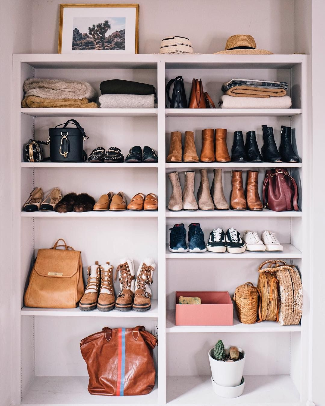 Marie Kondo Ing Shoes And Accessories Via Jessannkirby