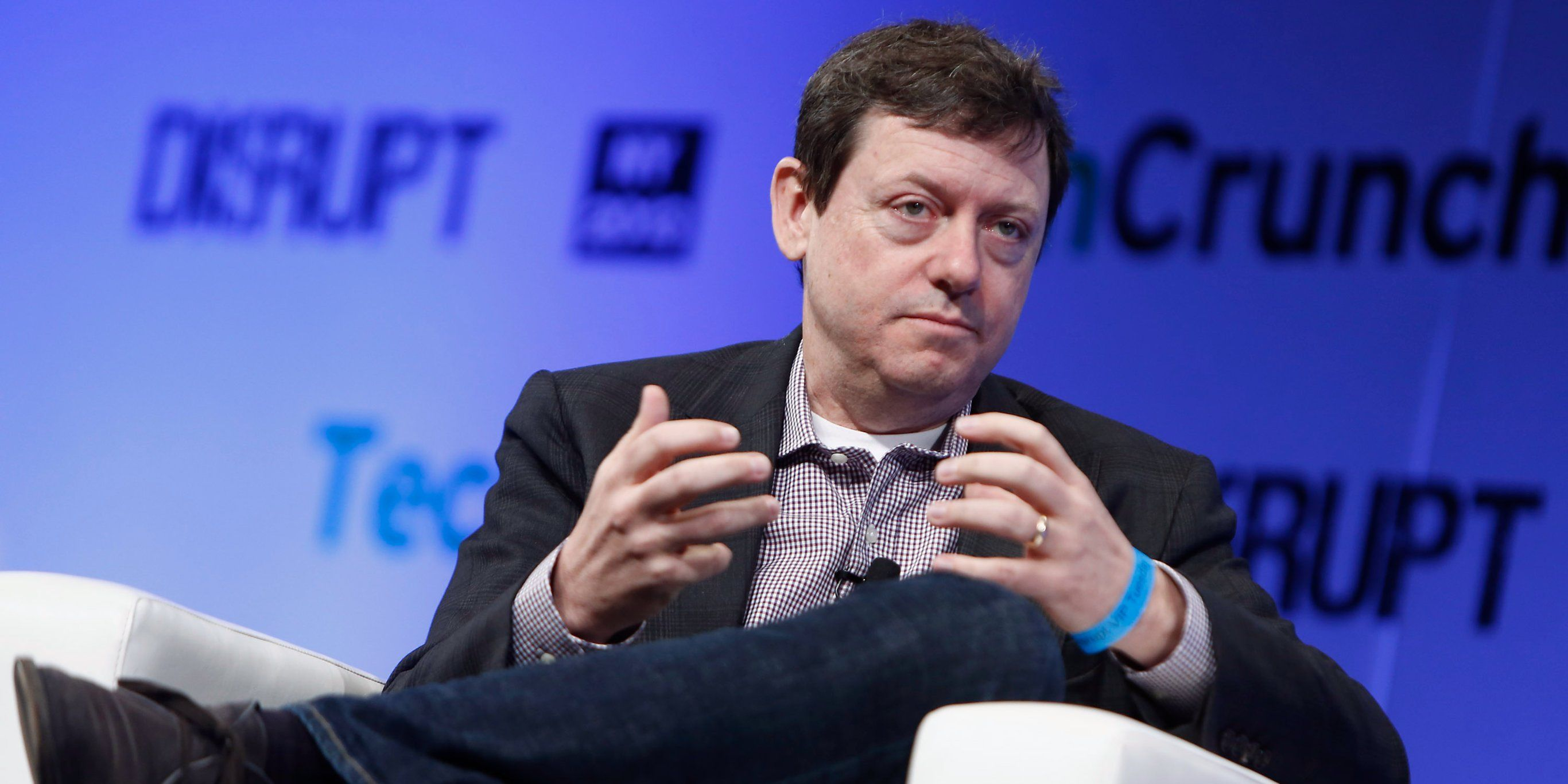 Fred wilson investment pace with images investing