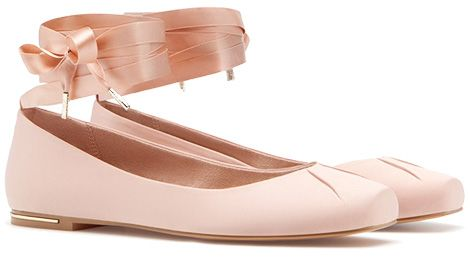 Pin By A Home Full Of Barakah On My Hijab Style Ballerina Pumps Fashion Shoes Flats Womens Ballet Flats