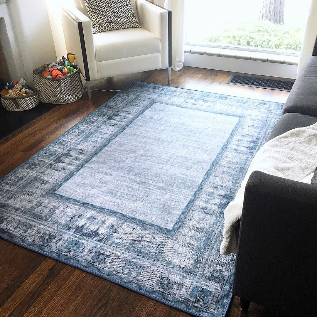 Ruggable 2 Piece Rug System On Instagram My