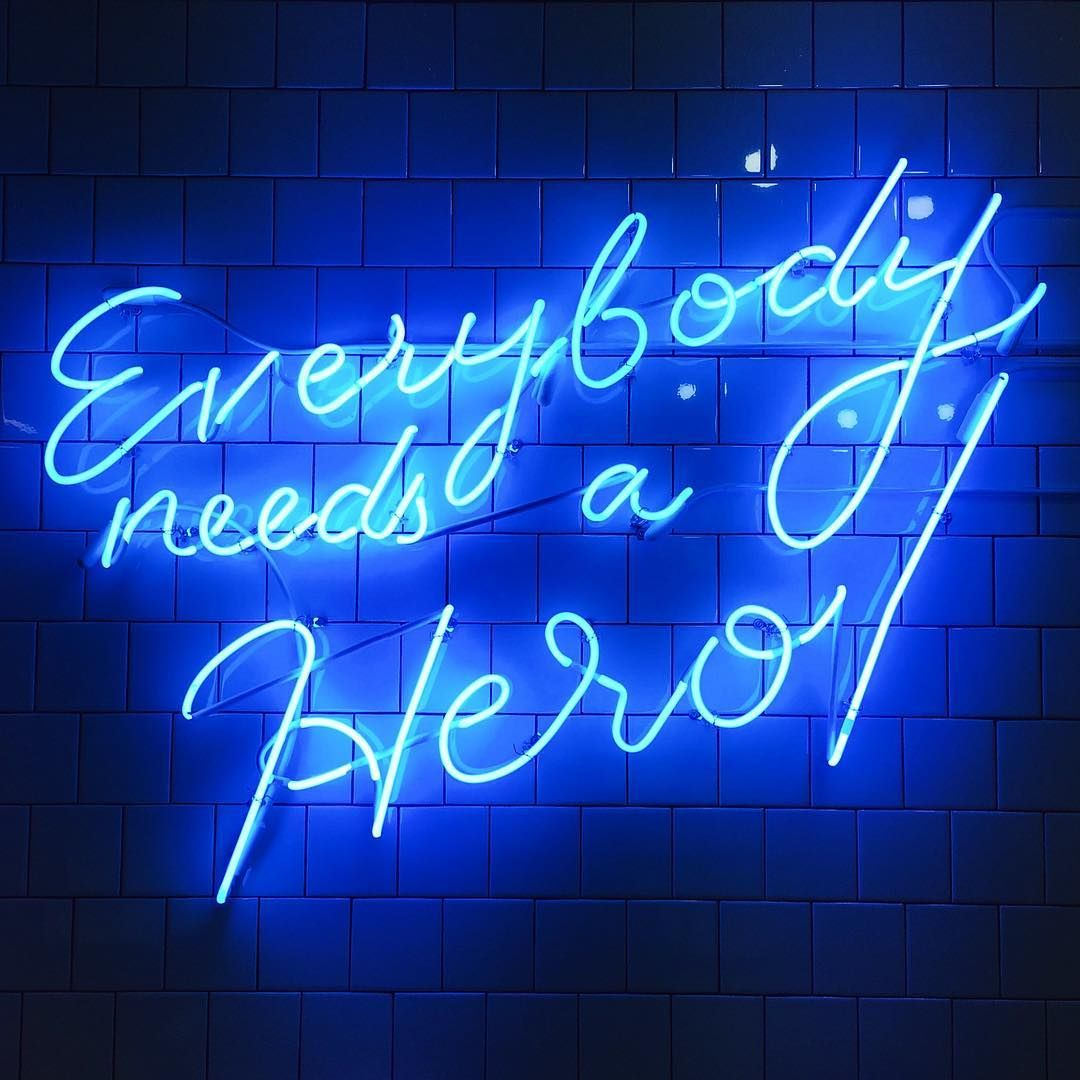 Pin by Hanna M. on neon signs Neon aesthetic, Neon