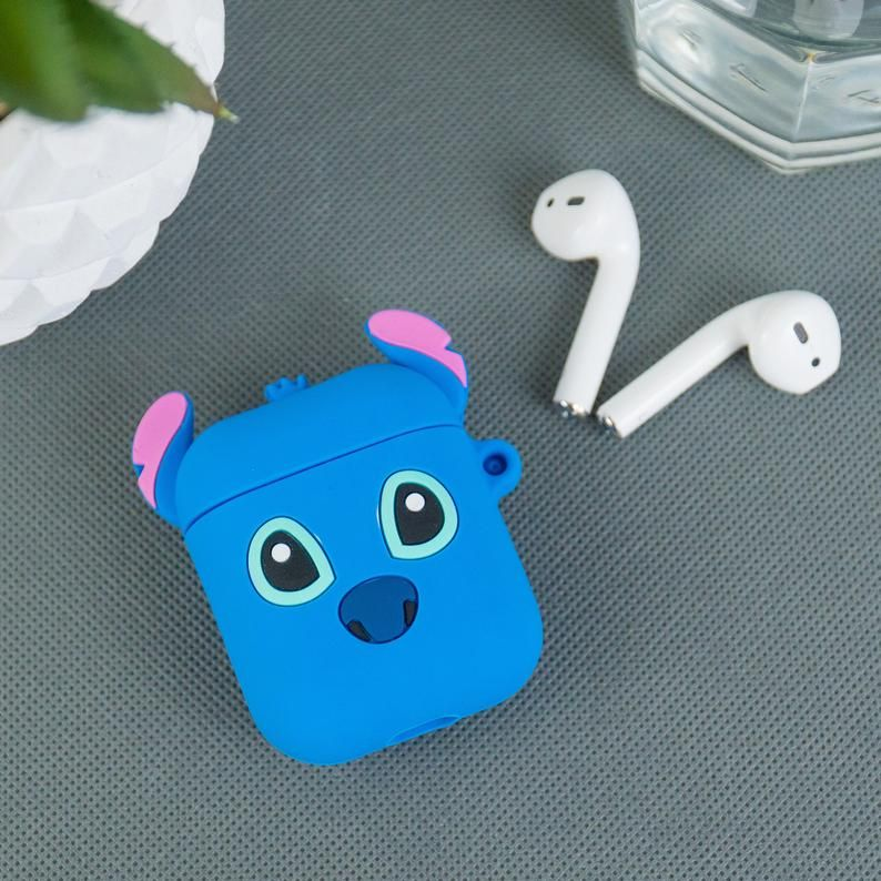 Give Your Airpods Character With These Disney Airpod Cases
