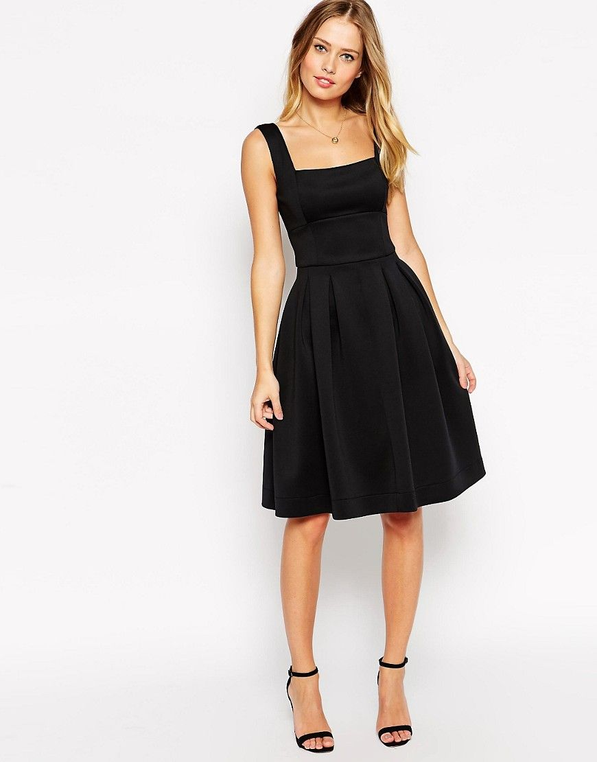 Bridesmaid Dresses That Won T Break The Bank Black Dress Fashion Pretty Dresses [ 1110 x 870 Pixel ]