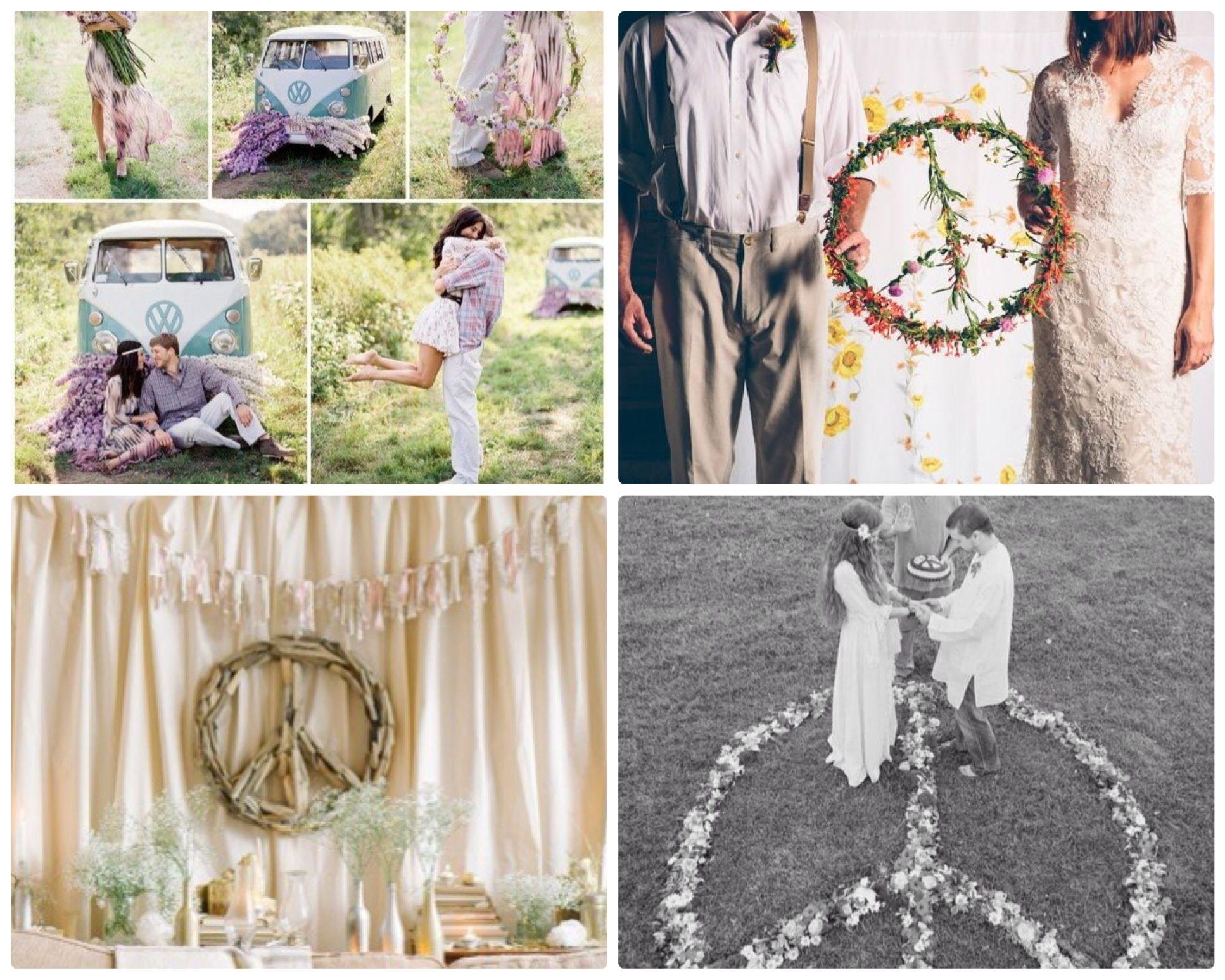 Bodas hippies   boho wedding   Pinterest   Bodas, Wedding ...
