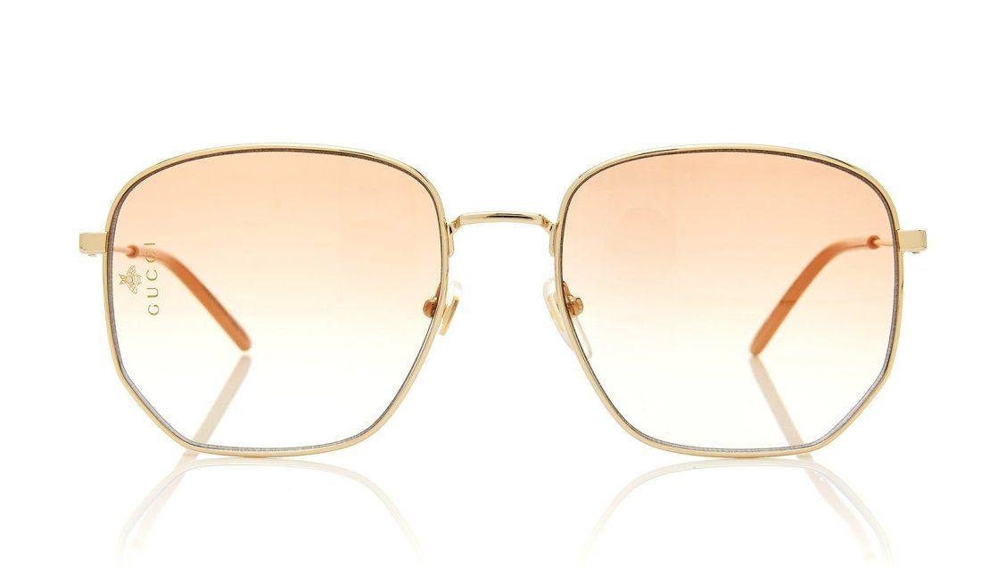 cdc4de7849 Fashion Show Sunglasses by Gucci Sunglasses FW18