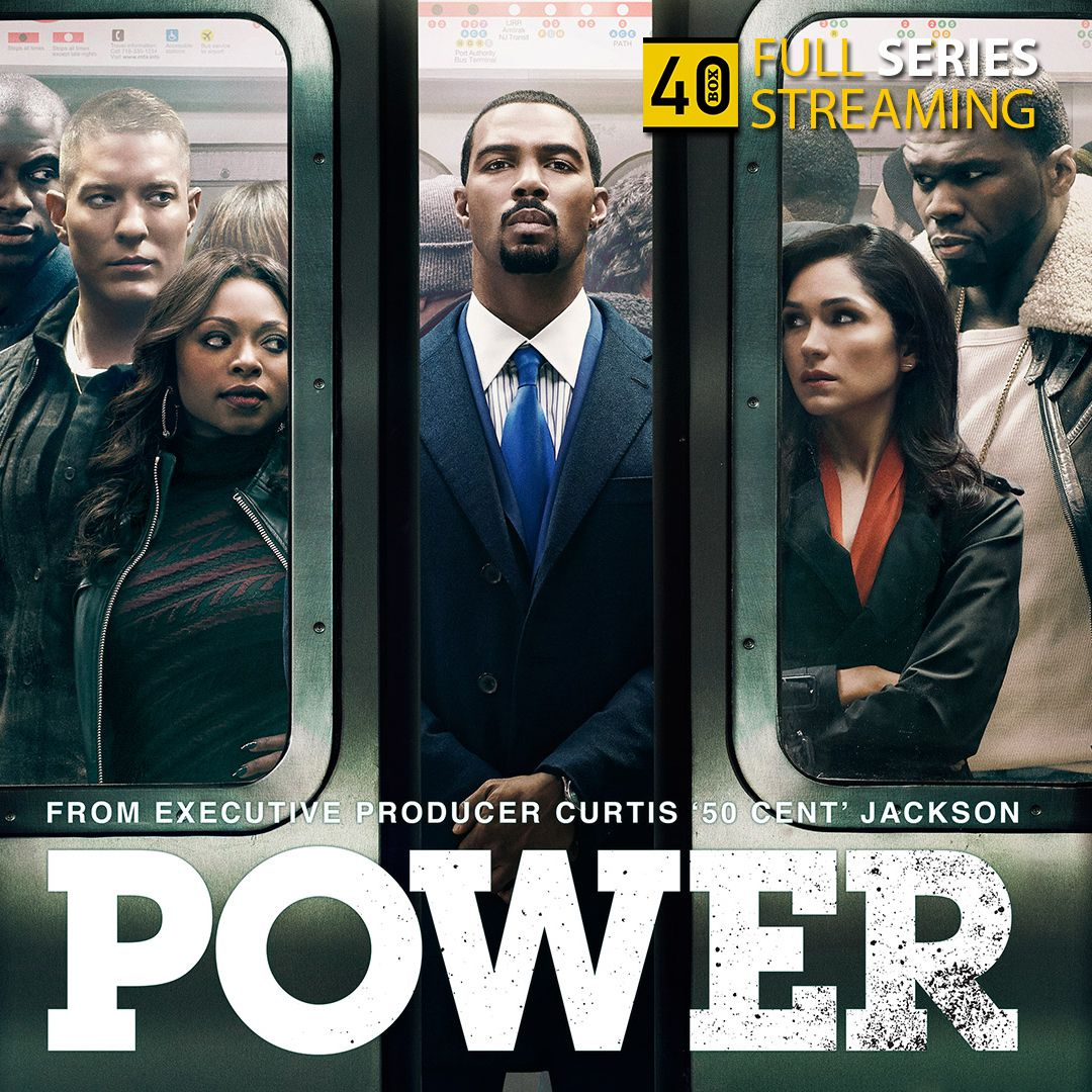 Watch Power Season 4 Episode 10 : You Can't Fix This Full Series Streaming