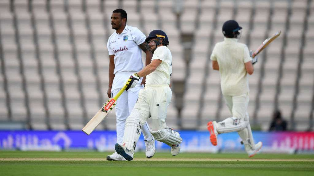 LIVE England vs West Indies, 1st Test, Day 4 Live Score