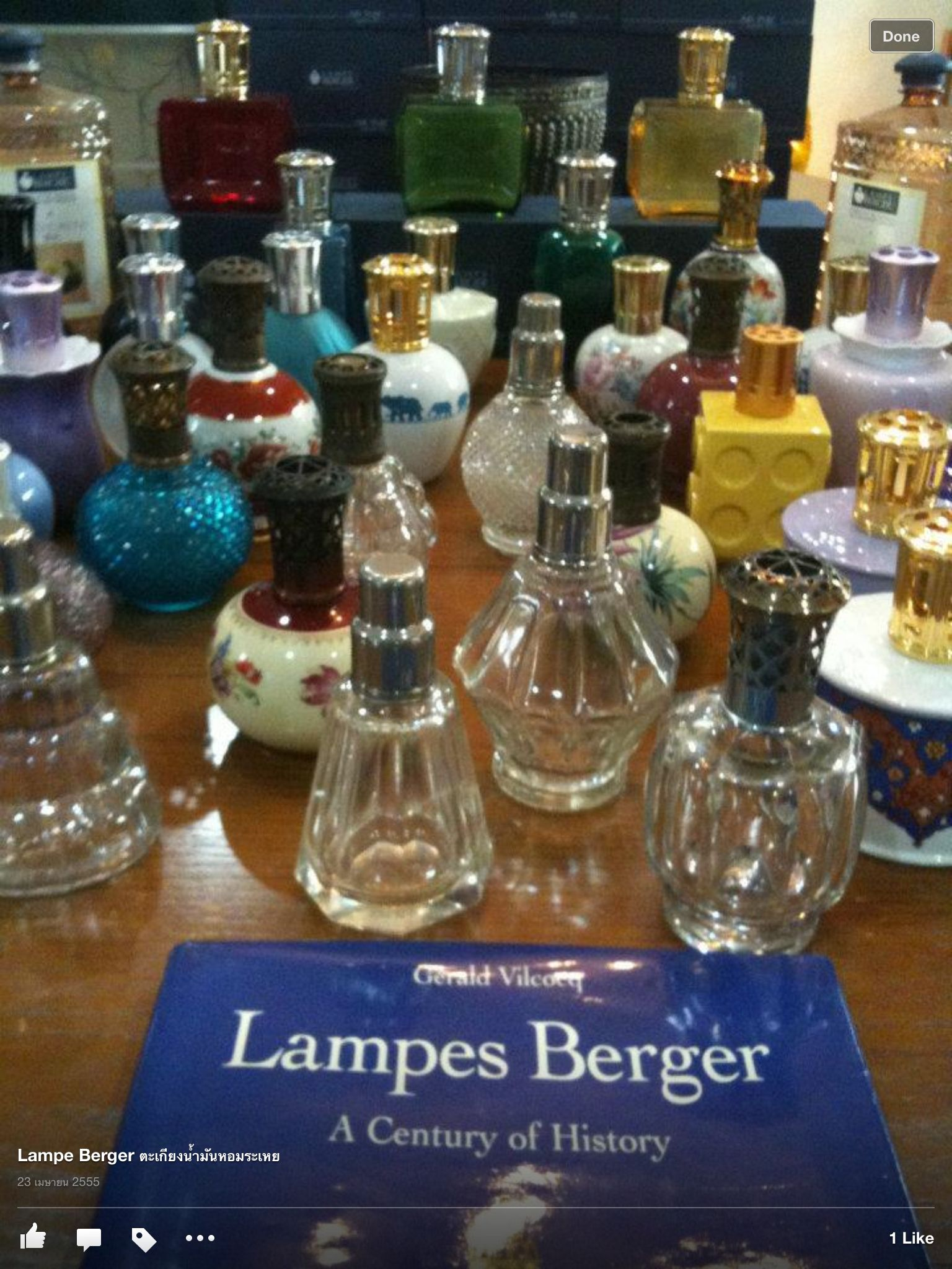 Lampe Berger diffusers collection from FB Page https://www.facebook.com/media/set/?set=a.131474676928732.31689.116645285078338=3