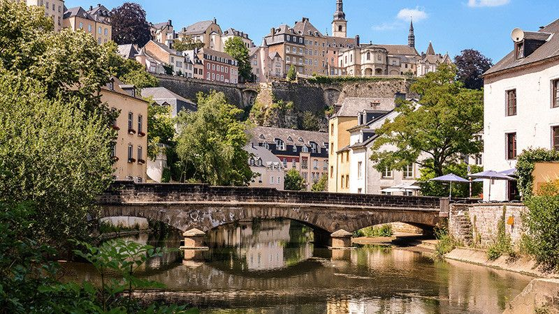 Luxembourg may be small but there is plenty to see around its quaint villages, historic monuments and impressive wine region.   via Yahoo New Zealand