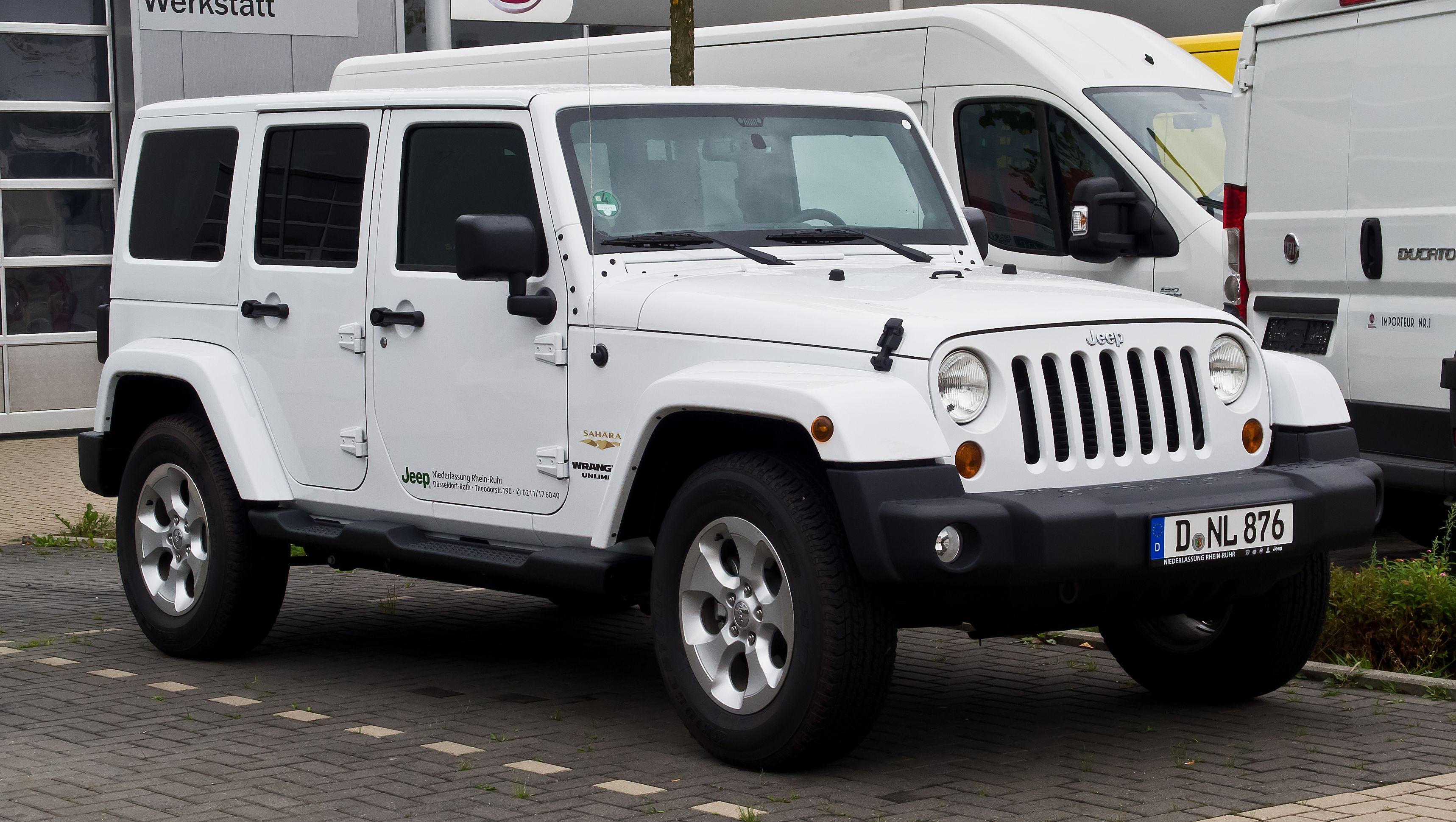 living door edition title tj wrangler sale sahara jeep limited vehicles urgent qatar advert for