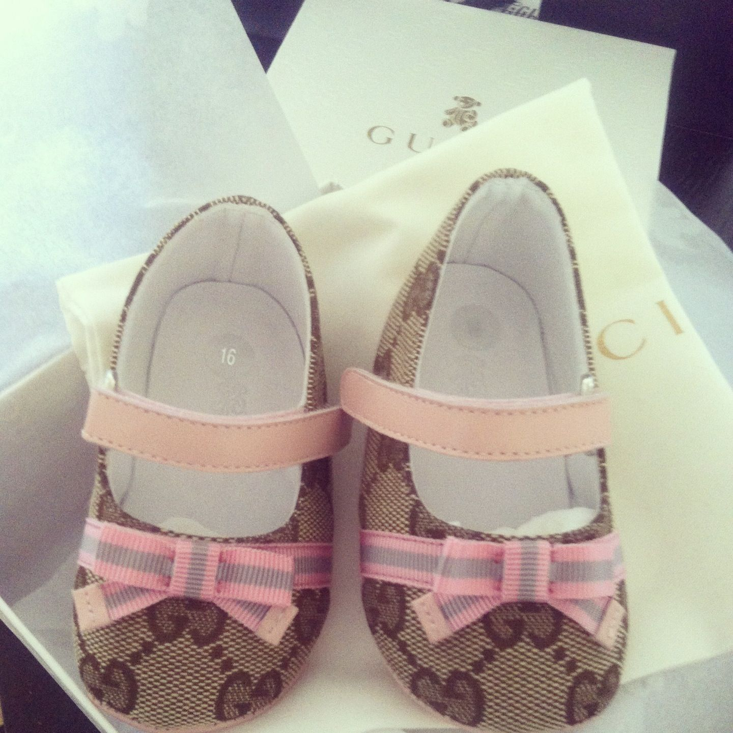 Baby GVL shoes babygucci gucci baby Gucci Nurseries