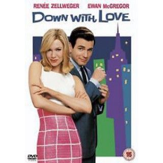 Down With Love Stream