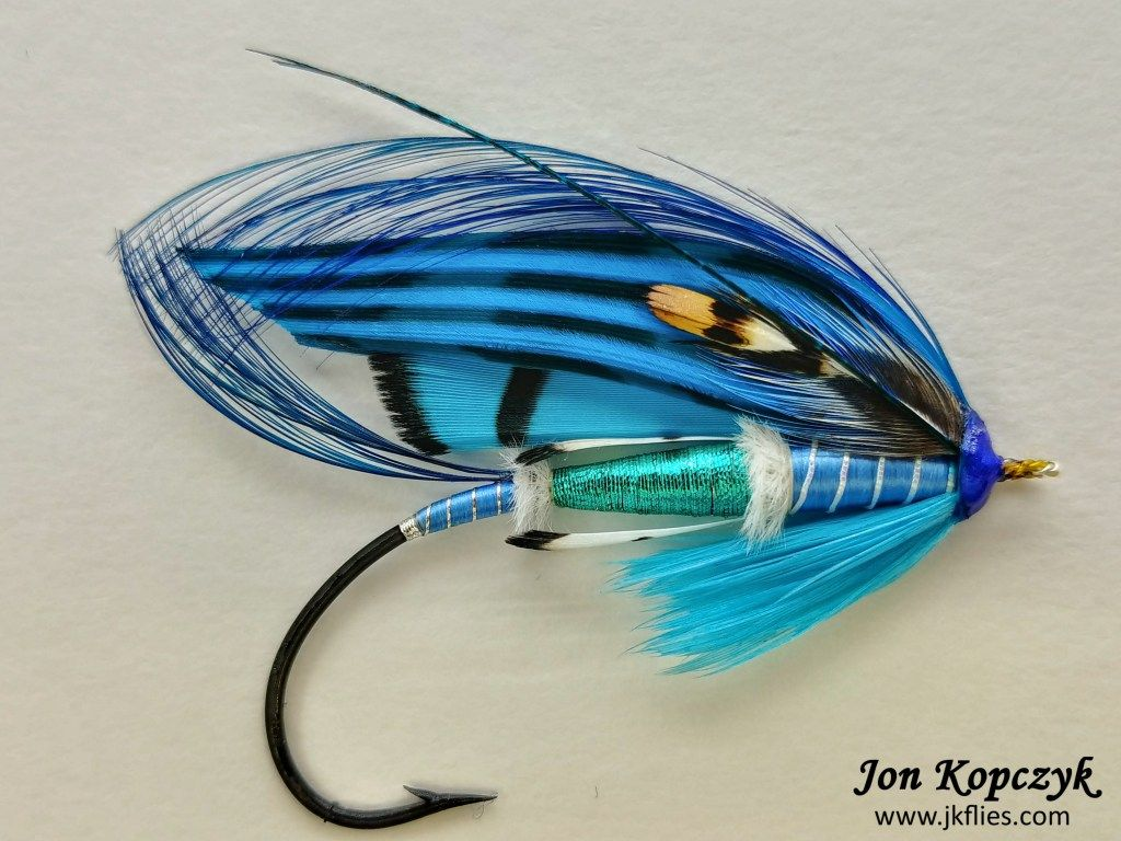 Freestyle flies fly tying patterns salmon flies flying