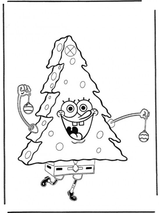 Activity Spongebob Christmas Coloring Pages Free All About Free Coloring Pages For Kids Spongebob Coloring Grinch Coloring Pages Spongebob Christmas
