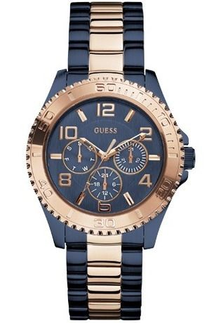 3d6fc4f141 Guess Femme en 2019 | Mono watches | Jewelry watches, Fashion ...